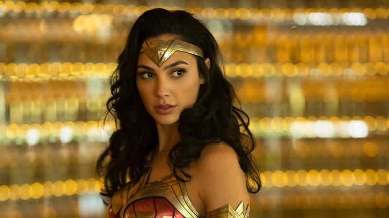 Gal Gadot interpreta a Wonder Woman.
