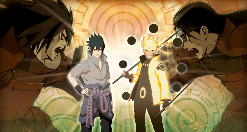 Naruto Shippuden - The Filler Free Viewing Guide (Part III)
