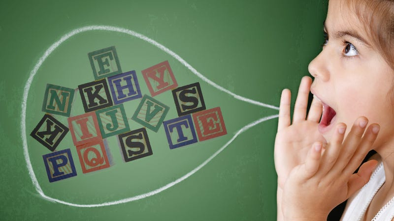 Eight Ways To Help Improve Your Childs Vocabulary