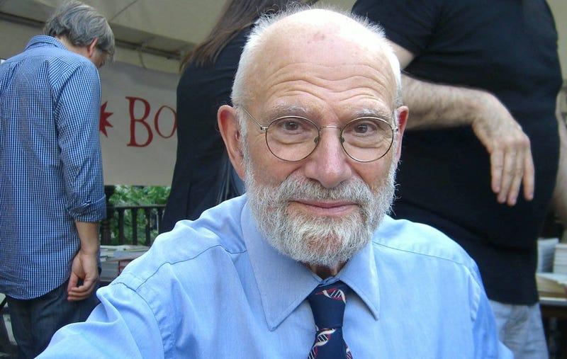 Cinco libros que deberías leer del neurólogo Oliver Sacks