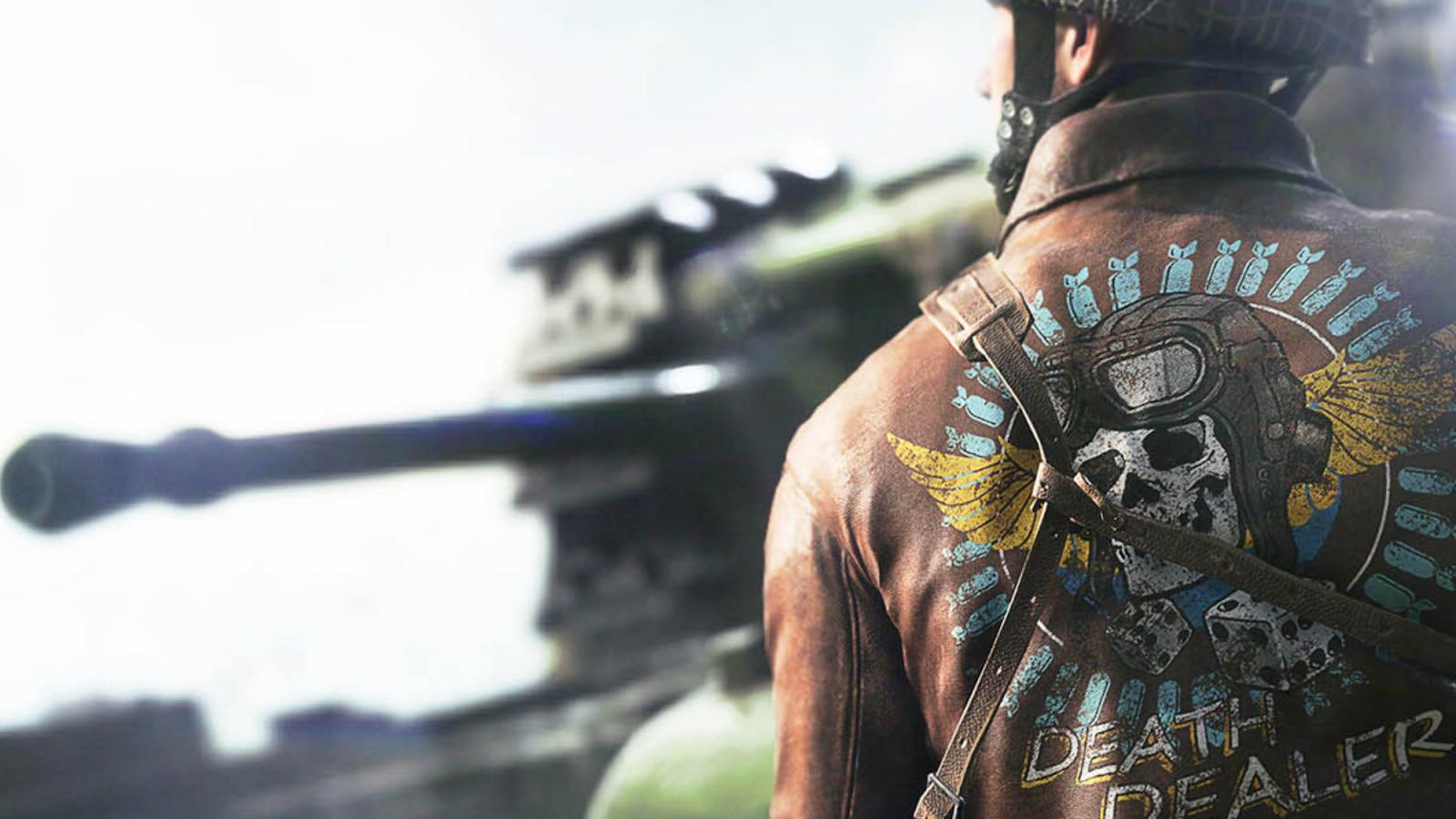 Battlefield V Devs Roll Back Unpopular Weapon Changes