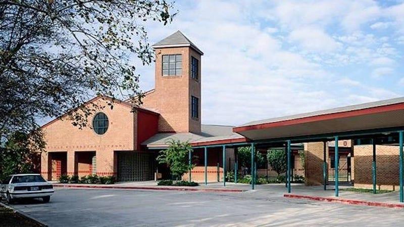 Iberville Elementary Montessori School via Facebook