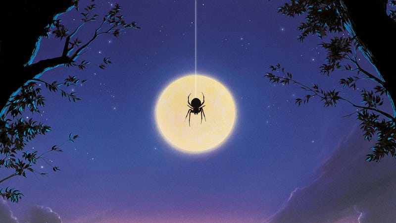 Illustration for article titled How to give yourself arachnophobia in just six seconds