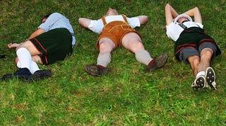 Illustration for article titled A kisembereknek olykor pihenniük is kell