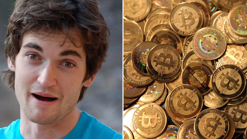 Illustration for article titled Silk Road Kingpin Apparently Hid a Stash of $80 Million in Bitcoin