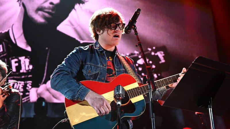 The FBI is investigating allegations against Ryan Adams