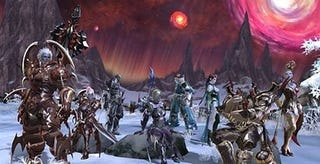 Illustration for article titled Aion Version 1.5 Impressions – What NCSoft Learned In A Year