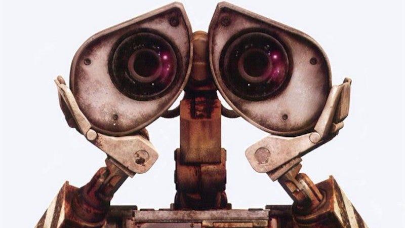 The Deceiver. DImage: Pixar