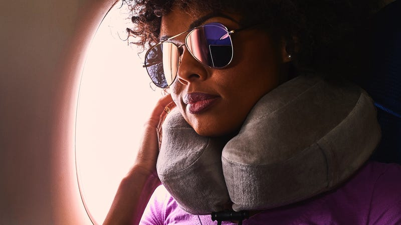 Cabeau Evolution Travel Pillow | $32 | Amazon
