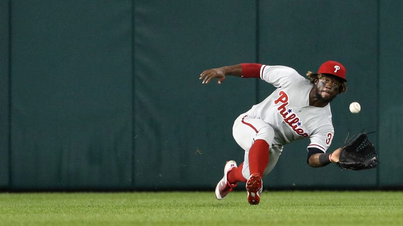 Illustration for article titled Sports Illustrated Publishes Anonymous Scout's Tantrum Over Odubel Herrera [Update]