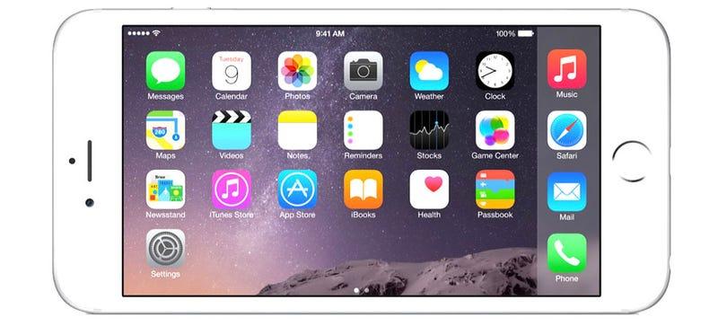 Illustration for article titled La versión final de iOS 8 ya está disponible para desarrolladores