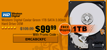 Illustration for article titled Grab a 1TB Hard Drive for $99