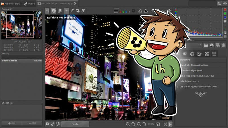 Illustration for article titled What's The Best Photoshop Alternative?