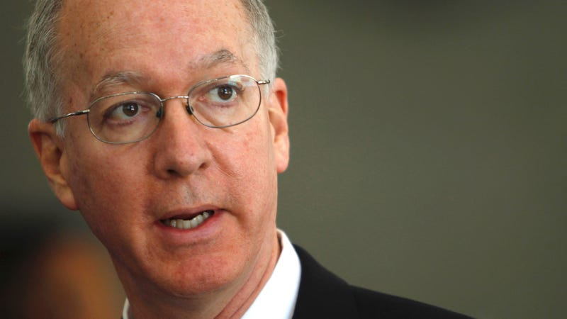 U.S. Rep. Bill Foster, D-Ill., is the only member of Congress with a PhD.