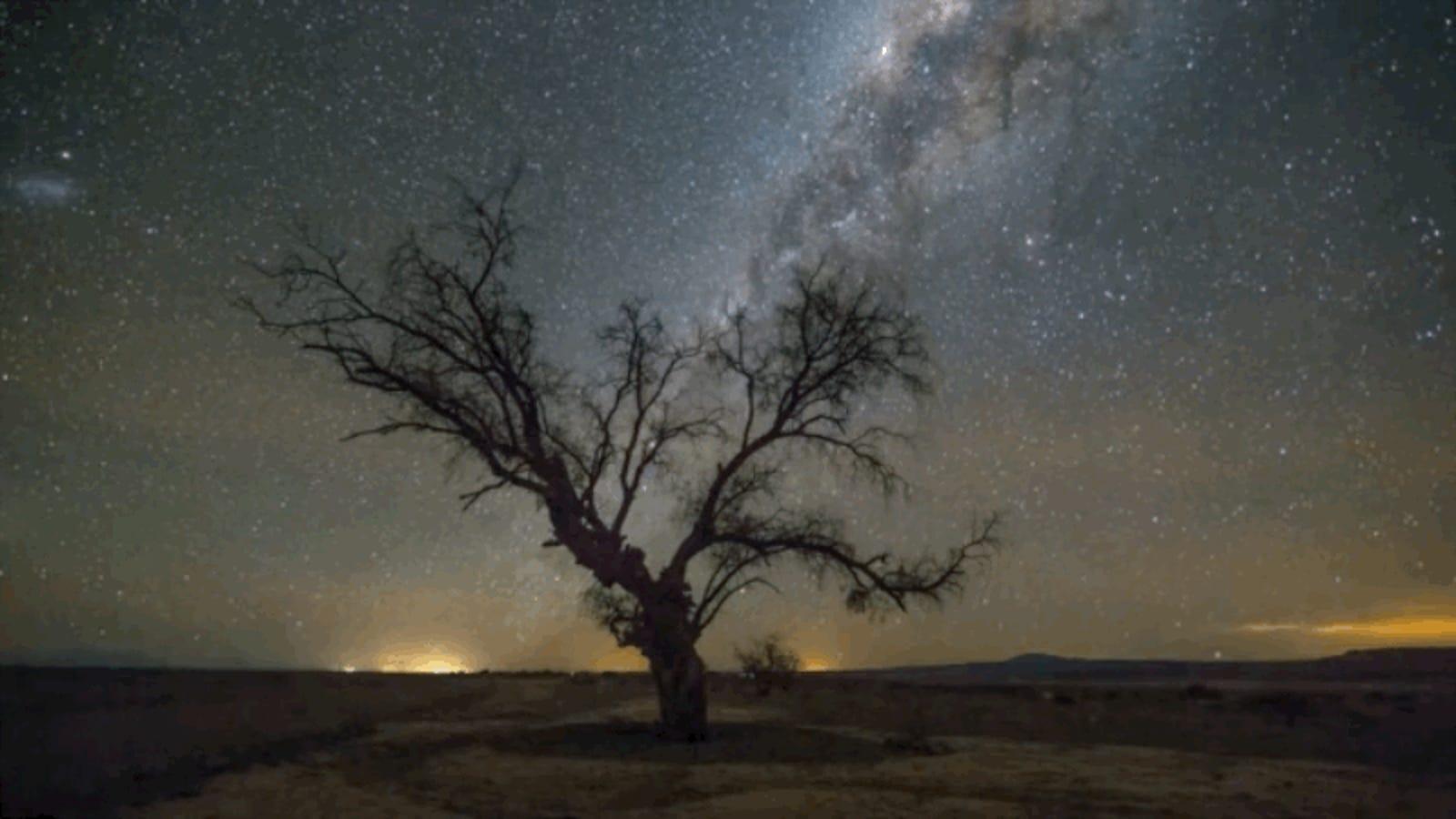 9 lugares mágicos en la Tierra a los que todo el mundo debería ir algún día