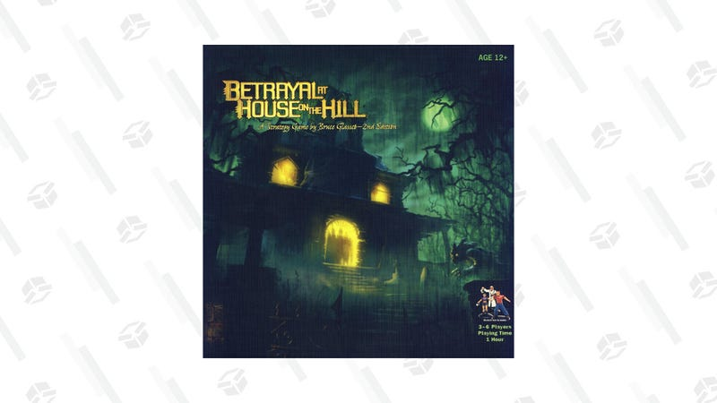 Betrayal At House On The Hill | $21 | Walmart