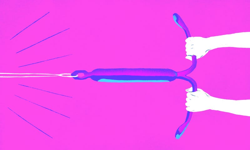 Illustration for article titled Why Everyone Is Suggesting You Should Get an IUD While You Still Can