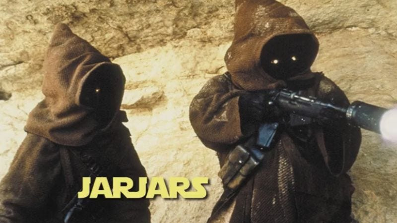 learn about the races of star wars with this hilariously accurate