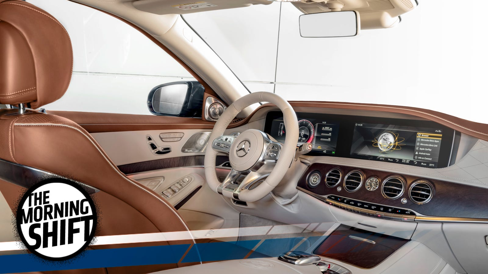 People Just Don't Use Fancy Luxury Car Tech If It's Too Complicated