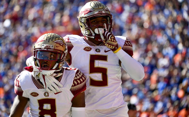 Looks like Florida State should not be bowl eligible this year