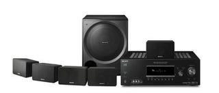 Illustration for article titled Sony's Sub $500 Home Theater Packages: HT-DDW990 & HT-DDW790
