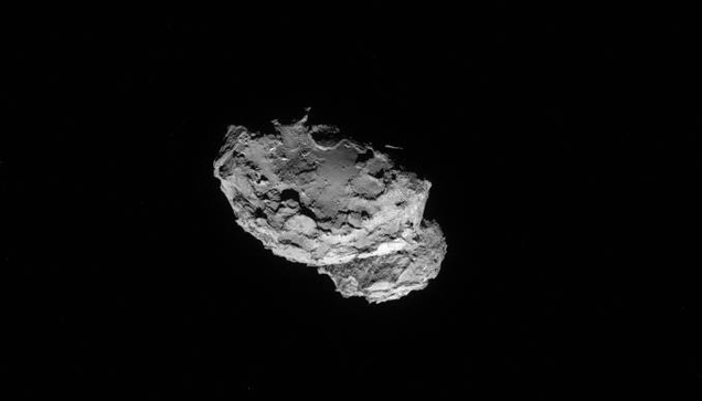 Weekend Asteroid Flyby Confirms We re Worrying About the Wrong Space Rocks