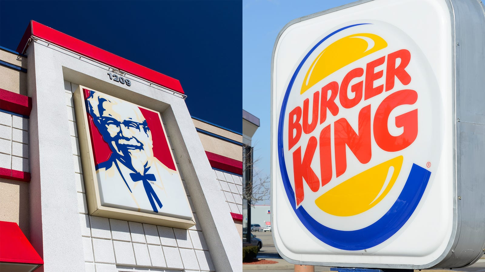 Burger King announces new grilled chicken sandwich with misguided attack on KFC