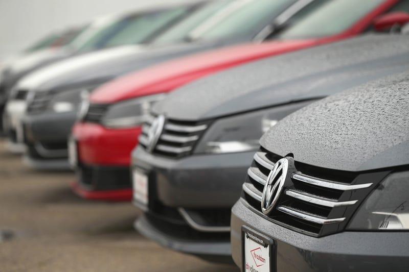 Illustration for article titled U.S. Volkswagen Dealers Will Be Reimbursed For Stop-Sale Diesels