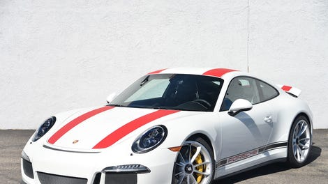 I Don T Get This Porsche 911 Gt3 Rumor But Maybe I M Just Dumb