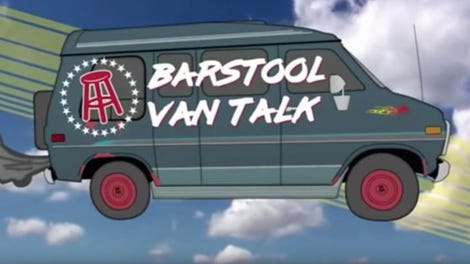 So Who Is Barstool's PFT Commenter?