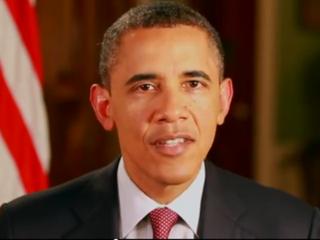 Barack Obama (African Americans for Obama)