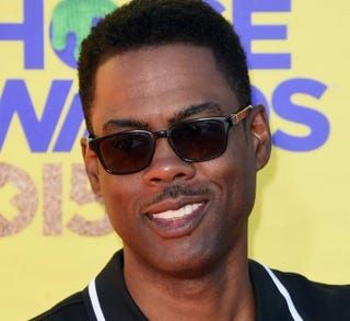 Chris Rock in 2015Jason Merritt/Getty Images