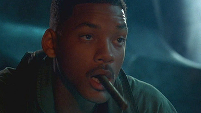 Illustration for article titled Independence Day: ResurgenceHas an Excuse for Its Lack of Will Smith