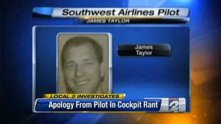 Illustration for article titled Southwest Pilot Apologizes For Suggesting Flight Attendants Aren't Do-Able