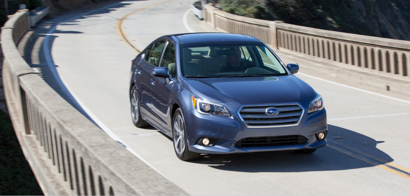Illustration for article titled Subaru Legacy: The Ultimate Buyer's Guide