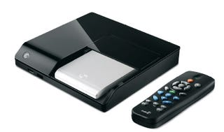 Illustration for article titled Seagate FreeAgent Theater+ Adds HDMI, Ethernet, DTS, and Dolby Digital