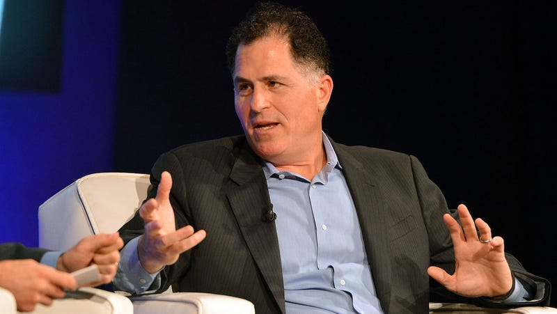 Dell suck ceo
