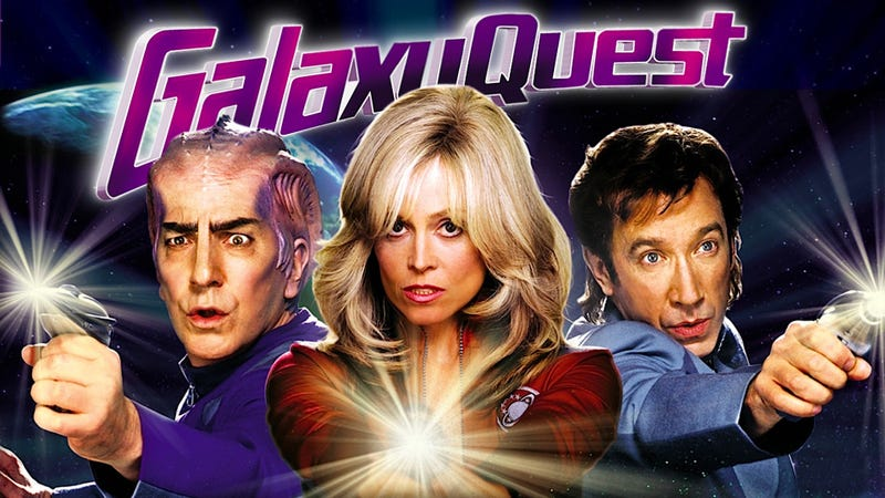 Illustration for article titled ODeck Movie Night: Galaxy Quest