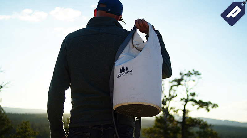 Illustration for article titled Buy One, Get One Kawartha Dry Bag + Cooler: Bring A Day's Worth Of Drinks Anywhere