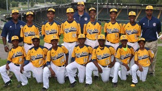The Jackie Robinson West All-Stars Twitter