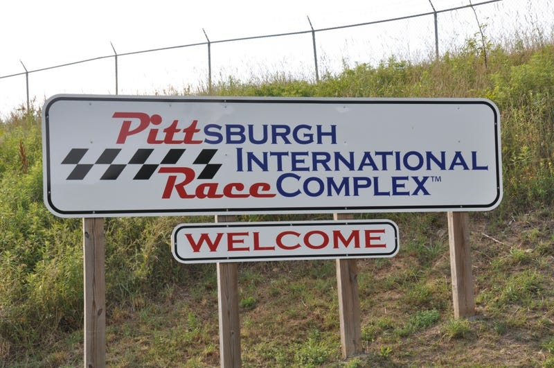 Illustration for article titled PittRace / PIRC is now the best track on the East coast