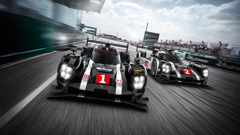 Illustration for article titled Le Mans Is Almost Here. What Do You Love Most About It?