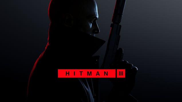 Pre-Order Hitman 3 and Get Three of Agent 47 s Most Badass Outfits Ever (With Guns and Briefcases to Match)