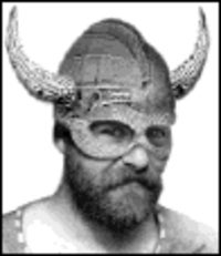 Higelac of the HealfdanesEighth Century Norse Viking