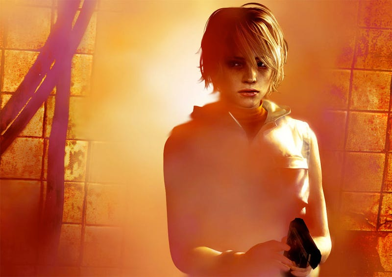 Illustration for article titled Silent Hill 3 Coming To Movie Theaters In 3D