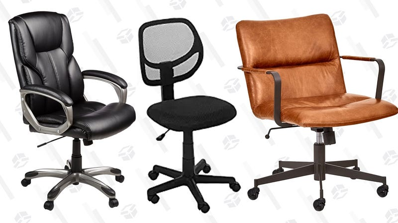 Up to 30% off Office Furniture  | Amazon
