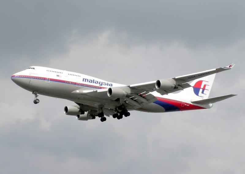 Illustration for article titled Hová tűnhetett a malajziai Boeing 777-es?