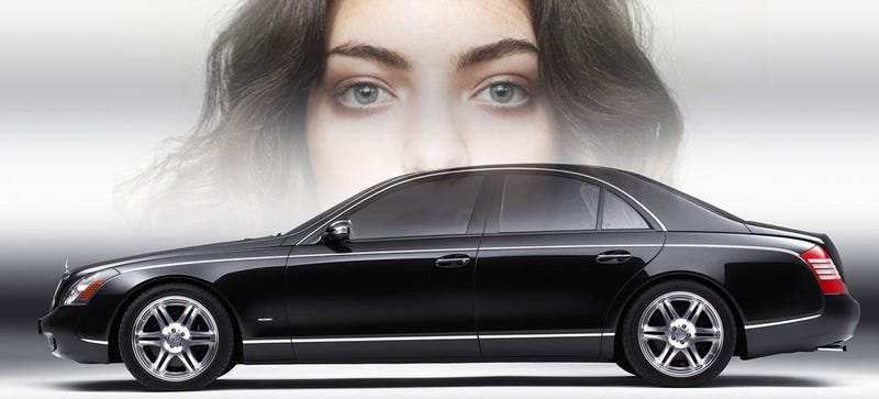 Illustration for article titled How A Lorde Song Screwed Up An Algorithm And Screwed Maybach Sellers