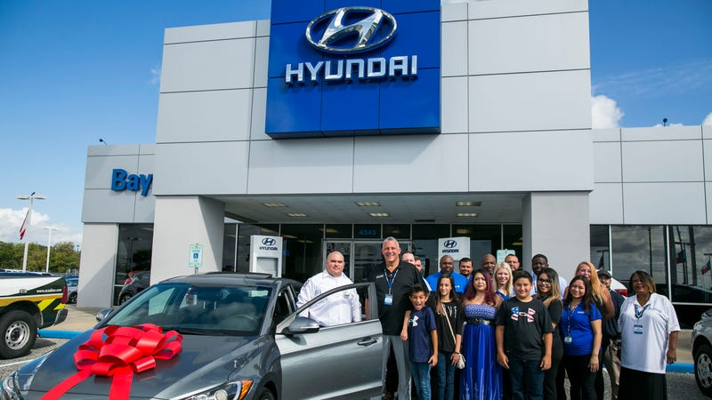 Hate dealerships? Hyundai Shopper Assurance wants to ease the pain