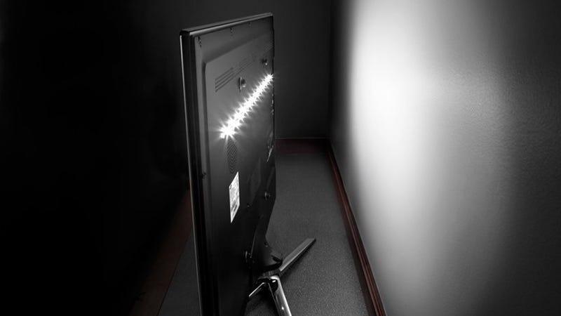 Vansky White Bias Light, $10 with code VSD5YF20 | Vansky RGB Bias Light, $12 with code VSD5YF20